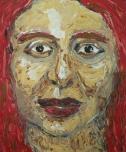 Självporträtt I