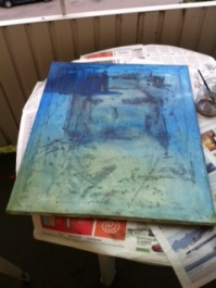 Övermåling på gång