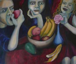 Fruktskål