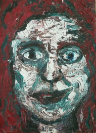 Självporträtt II