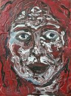 Självporträtt III