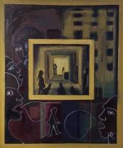 I korridorerna