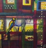 Fåglarna